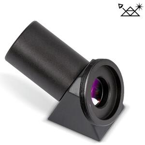 """Baader Raddrizzatore d'immagine Prisma di Amici  45° 1,25"""" per binoculare Maxbright"""