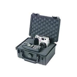 PELI Koffer Model 1150, silber
