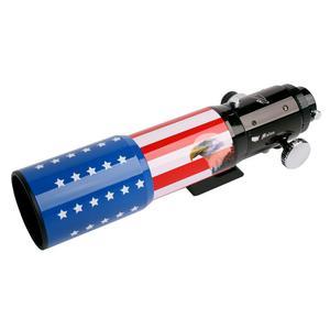 William Optics Apochromatischer Refraktor AP 66/388 ZenithStar 66 Patriot Edition OTA