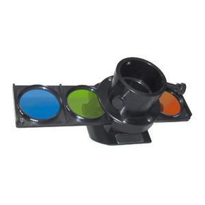 Lumicon Combo selettore filtri 2'' - diagonale LumiBrite per rifrattori