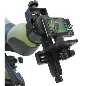 William Optics Appareil photo numérique Universal Adapter 43-65mm