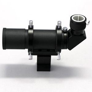 APM 50 mm Chercheur lunette 90 °, oculaires échangeables