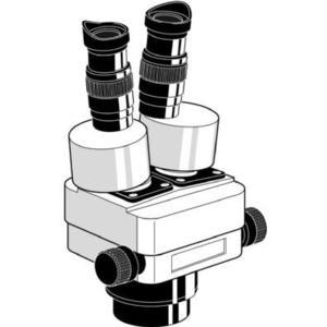 Euromex Testa zoom ZE.1629, binoculare