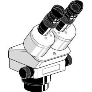 Euromex Testa zoom ZE.1626, binoculare