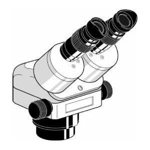 Euromex Testa zoom ZE.1624, binoculare