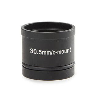 Euromex Adattore Fotocamera Adattatore microscopio stereo DC.1335, 30.5 mm per CMEX