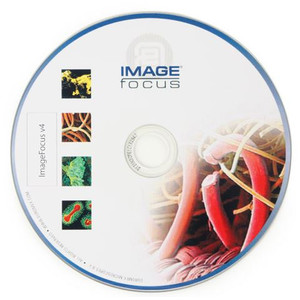 Euromex Fotocamera CD Image Focus versione 4.0