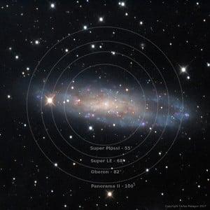 Omegon Eyepiece LE Planetary 6mm 1,25''