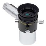 Meade Ocular de retículo móvil, 9 mm, iluminado por batería