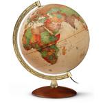 Globe Räthgloben 1917 PAL 30 10 (Français)