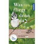Kosmos Verlag Was fliegt denn da? Der Fotoband