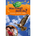 Kosmos Verlag Mein erstes Was fliegt denn da?