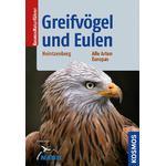 Kosmos Verlag Ptaki drapieżne i sowy. Wszystkie gatunki Europy