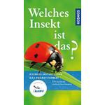 Kosmos Verlag Buch Welches Insekt ist das?
