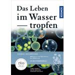 Kosmos Verlag Książka Życie w kropli wody. Mikroflora i mikrofauna wód słodkich.