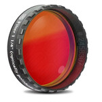 "Baader 1.25"" eyepiece filter red 610nm long pass (plane-optical polished)"