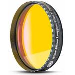 "Baader 2"" eyepiece filter, yellow 495nm longpass (plane-optical polished)"