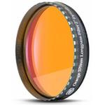 """Baader Filters Oculairfilter 2"""", oranje 570nm laagdoorlaatfilter (planoptisch gepolijst)"""