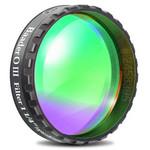 """Baader Planetarium Baader O III filter, 10nm. flat-optically polishes 1,25"""""""