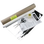 Baader Astro+solarly photo foil 100x50cm, telescope quality, lp: 3.8