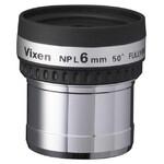 """Vixen Oculare NPL Plössl 6mm 1,25"""""""