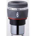 Vixen Oculaire SLV de 6 mm (coulant de 31,75 mm)