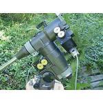 Astro Electronic Conjunto de motores para Vixen SP, GP(-DX),GPD2 e Bresser EQ-4/EQ-5