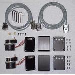Astro Electronic Conjunto de motores para montagem Losmandy Titan