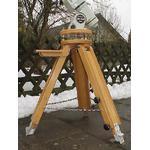 Astro Electronic Cavalletto Treppiedi in legno 30