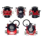 Porte-oculaire MoonLite filtre Swing Crayford extrait CR3