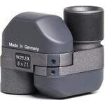 Monoculaire Noblex Mono 8x21 C, gris