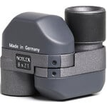 Noblex Monocular Mono 8x21 C, grey