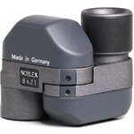 Noblex Monocular Mono 8x21 C, gris