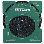 Sky Publishing Sterrenkaart Sky & Telescope's Star Wheel (Engels)