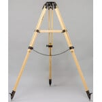 Berlebach Wooden tripod 'university' model 28 for Takahashi EM-200 with storage disk