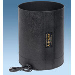 Astrozap Cappuccio flessibile anticondensa Schermo anti umidità con riscaldatore integrato per ETX105 / C-4