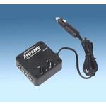 Astrozap Controler cu doua canale pentru protectie anti roua cu incalzire