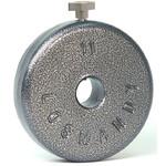 Losmandy Contrapeso Carga de 5kg para monturas GM-8, G-9 y G-11
