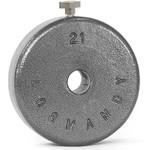 Losmandy Carga de 9,5kg para monturas GM-8, G-9 y G-11