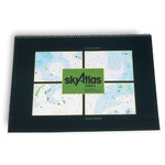 Sky Publishing Atlante Sky Atlas 2000.0 Deluxe laminato, 2nd Edition