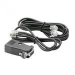 Meade Cablu de conectare PC RS-232 #505 pentru AutoStar #497