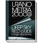 "Willmann-Bell Atlas Uranometria Vol. 3 ""Deep Sky Field Guide"""