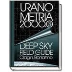 Willmann-Bell Atlas Uranometria vol. 3 Deep Sky Field Guide