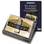 AstroMedia Kit sortimento O Relógio Solar Digital