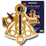AstroMedia Set De sextant (Duits)