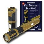 AstroMedia Zestaw Teleskop Nelsona