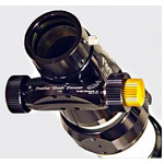 Starlight Instruments Focheggiatore micrometrico Dispositivo micropignone per messa a fuoco micrometrica per vecchi tubi ottici Tele Vue con freno (TVRF)