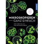 Kosmos Verlag Buch Mikroskopieren ganz einfach