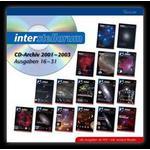 Oculum Verlag Interstellarum CD-Archiv 2001-2003 Ausgaben Nr. 16-31