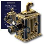 AstroMedia Zestaw Magiczna latarnia